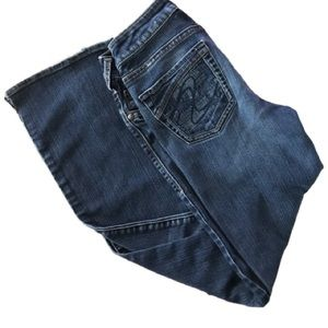 Silver Jeans Aiko bootcut 26/33